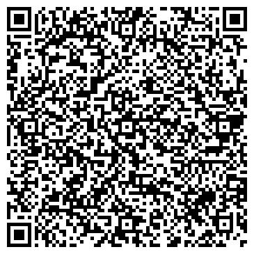 QR-код с контактной информацией организации АЛАН, ООО