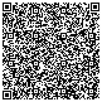 QR-код с контактной информацией организации Альберти Анжело (Alberti Angelo), сеть химчисток-прачечных, ЧП