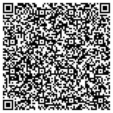 QR-код с контактной информацией организации Дизайнерское ателье Эверест-Декор-Сервис, ЧП