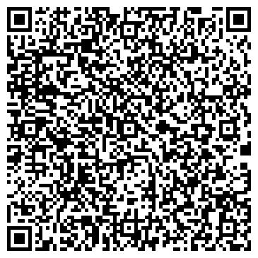 QR-код с контактной информацией организации Сакелари, ООО