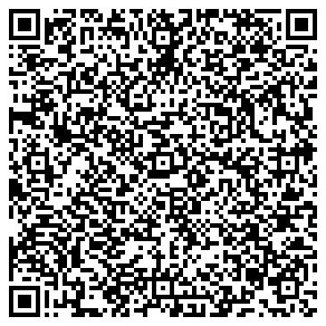 QR-код с контактной информацией организации Салон Виктория, ЧП