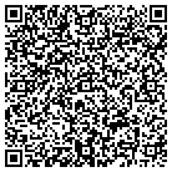 QR-код с контактной информацией организации Текслайн, ООО