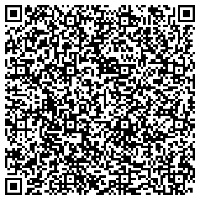 QR-код с контактной информацией организации Студия текстильного дизайна Атлас, ЧП
