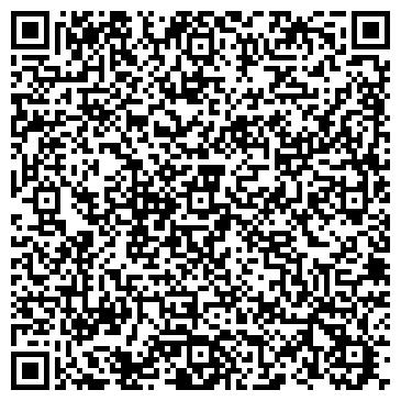 QR-код с контактной информацией организации Ремонт тентов, каркасов, ЧП