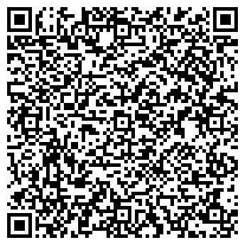 QR-код с контактной информацией организации Филтекс, ООО