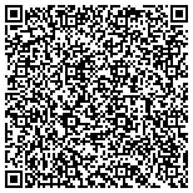 QR-код с контактной информацией организации Фрештекс Украина, ДП