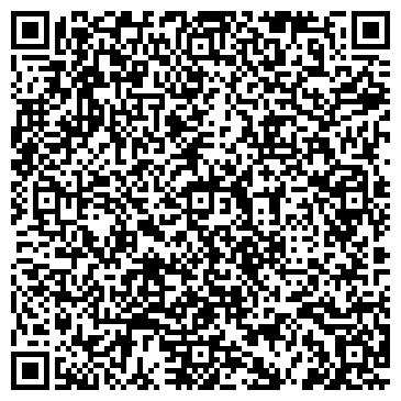 QR-код с контактной информацией организации Швейная мастерская, ЧП