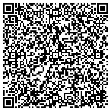 QR-код с контактной информацией организации Студия компьютерной вышивки, ЧП