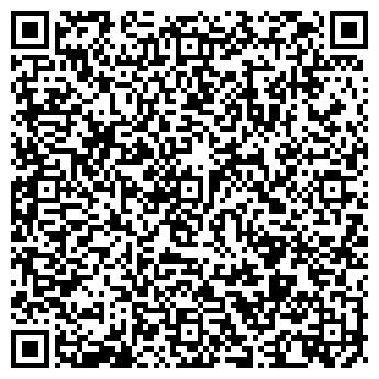 QR-код с контактной информацией организации Шторы от Полищук, ЧП