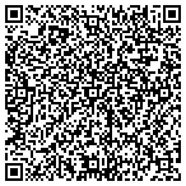 QR-код с контактной информацией организации Триотекс, ЧП