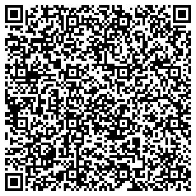 QR-код с контактной информацией организации TabTex швейная фурнитура, СПД