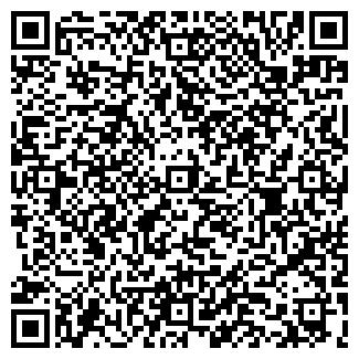 QR-код с контактной информацией организации Altex, ПО