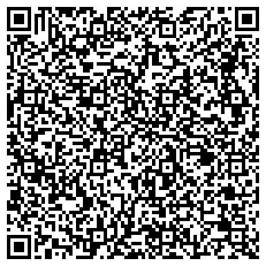 QR-код с контактной информацией организации Дарья Тараненко, Дизайнерское ателье, ООО