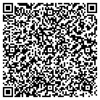 QR-код с контактной информацией организации Сапр грация, ООО