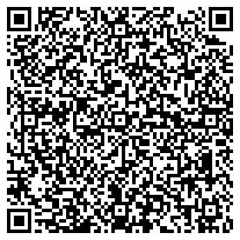 QR-код с контактной информацией организации Персидские ковры, ЧП
