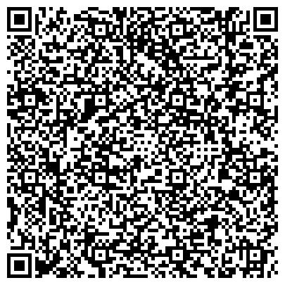 QR-код с контактной информацией организации Селезневская исправительная колония №143, ГП