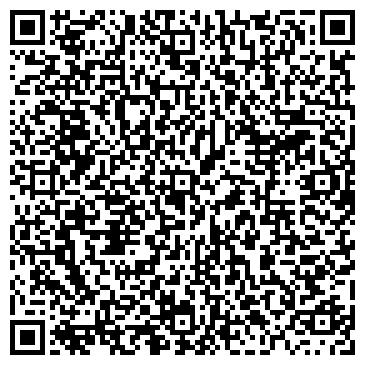 QR-код с контактной информацией организации Мех натуральный, ЧП