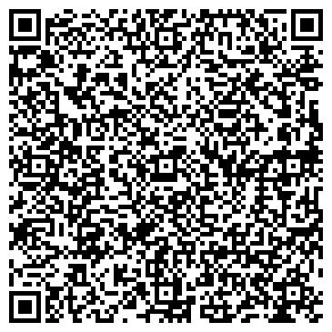 QR-код с контактной информацией организации Компания LPFURS,ЧП