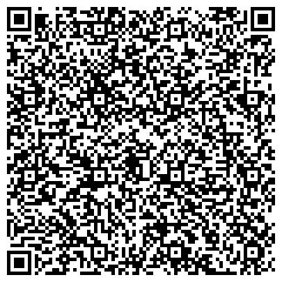 QR-код с контактной информацией организации Меховая фабрика АНТ, ЧП