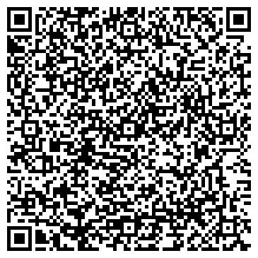 QR-код с контактной информацией организации Дизайн-студия Фиранка, ЧП