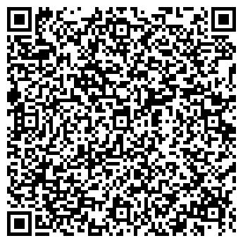 QR-код с контактной информацией организации Паничук О.Ю., ЧП