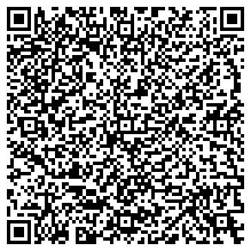 QR-код с контактной информацией организации ИСМ-Украина, ООО