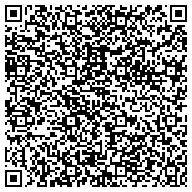 QR-код с контактной информацией организации Ателье мод Мастерская портных, ЧП