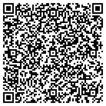QR-код с контактной информацией организации Первый метр, ЧП