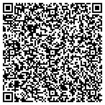 QR-код с контактной информацией организации Мет Стайл (Meat Style), ЧП