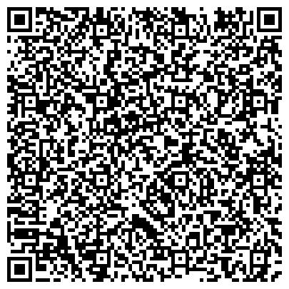 QR-код с контактной информацией организации Иткол, предприятие объединения граждан(инвалидов)