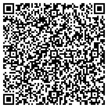 QR-код с контактной информацией организации Рычкова, ЧП