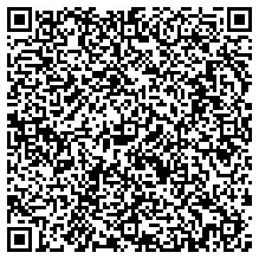 QR-код с контактной информацией организации ДИП и салон Интерьер, ООО