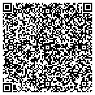 QR-код с контактной информацией организации Меркурий-Лавсан, ООО