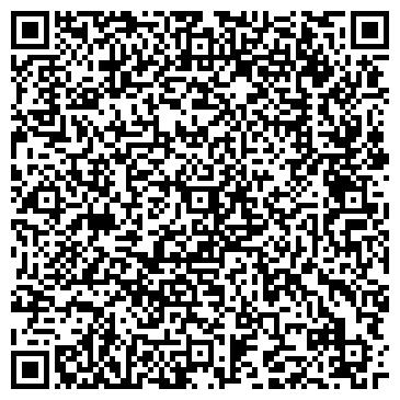 QR-код с контактной информацией организации Бердянская трикотажка, ЧП