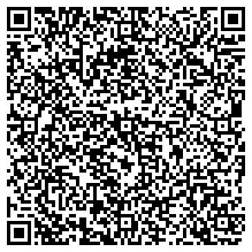 QR-код с контактной информацией организации Ателье мод Фантазия, СПД