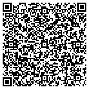 QR-код с контактной информацией организации Ткаченко В.В., ЧП