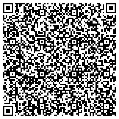QR-код с контактной информацией организации Днепропетровская фабрика нетканых материалов, ЧАО
