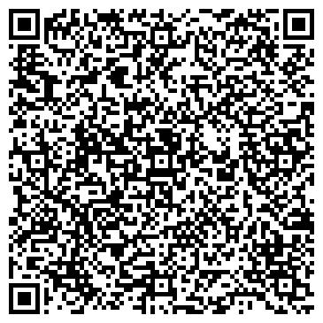 QR-код с контактной информацией организации ЧП Обидняк