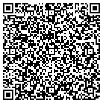 QR-код с контактной информацией организации Скорпион, ЧП