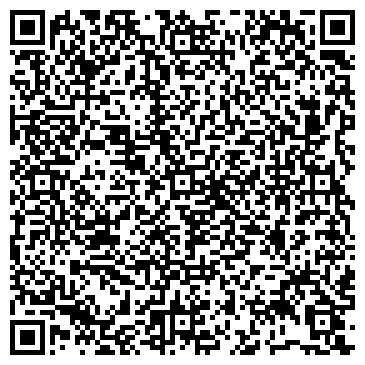QR-код с контактной информацией организации Ателье Анжелина, ЧП