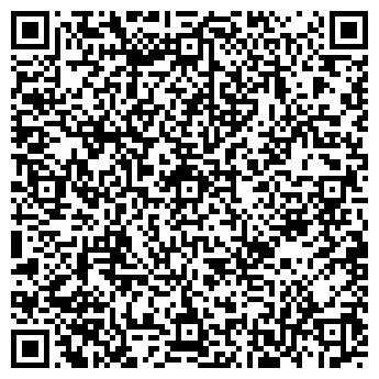 QR-код с контактной информацией организации ТПФ Влад, ЧП
