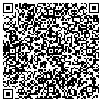 QR-код с контактной информацией организации Vipdom, ЧП