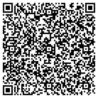 QR-код с контактной информацией организации Анжели стиль, ЧП
