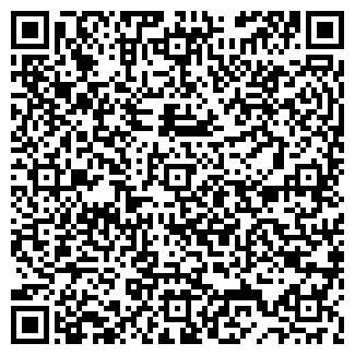 QR-код с контактной информацией организации ГРУЗИНСКАЯ ШКОЛА