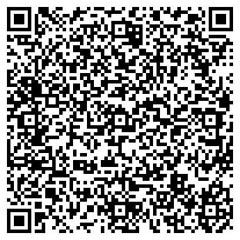 QR-код с контактной информацией организации Студия VIP шторы, ЧП