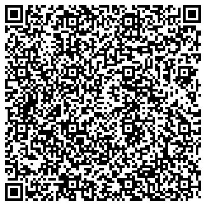 QR-код с контактной информацией организации Текстильная Мастерская