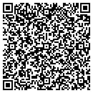 QR-код с контактной информацией организации Саян, СПД