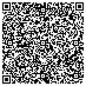QR-код с контактной информацией организации Бювар Интернет магазин кожгалантереи, ООО