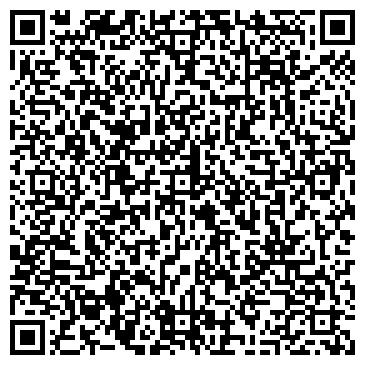 QR-код с контактной информацией организации Авторское ателье, ЧП