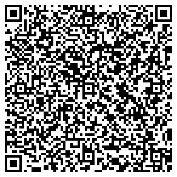 QR-код с контактной информацией организации Заклепочка ателье, ЧП